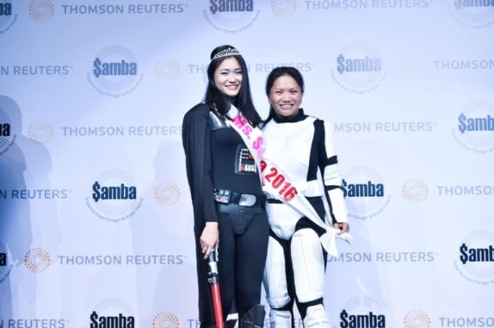 SAMBA-651