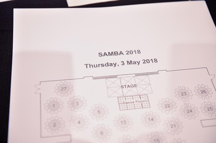 SAMBA-6